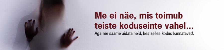 GoodNews palub: Kui Sul on võimalik, palun toeta naiste varjupaiku üle Eesti!