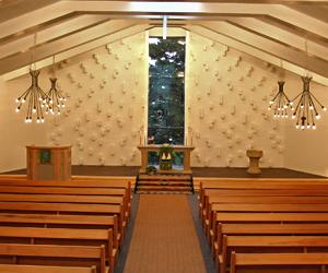 Viimsi kirik loodab annetuste toel osta oreli