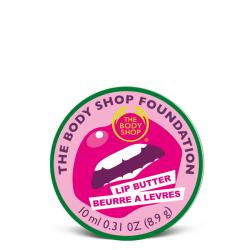 Kui ostad Draakonivilja huulevõide, annab The Body Shop 75% müügitulust heategevuseks