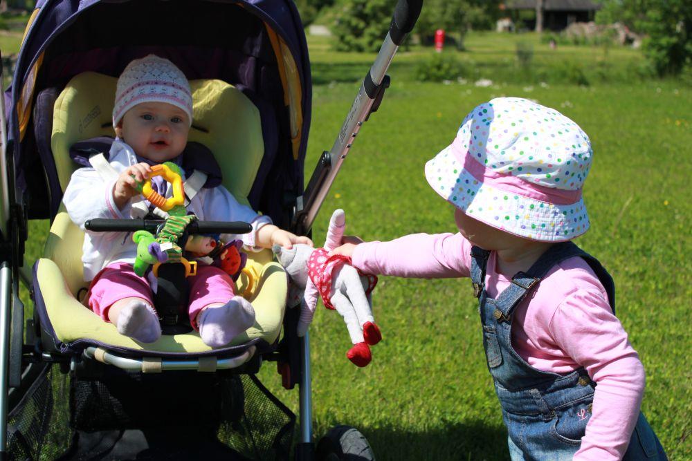 Lastefond kutsub mänguasju annetama