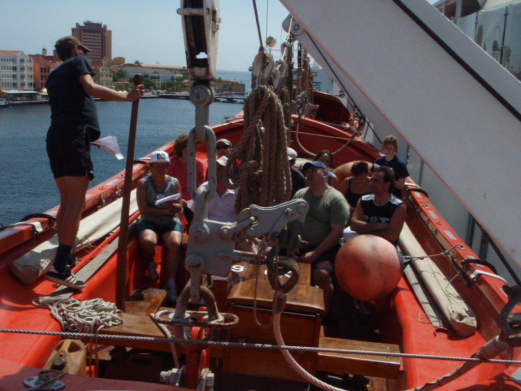 Vabatahtlikud merepäästjad alustavad navigatsioonihooaega