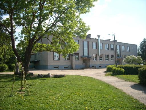 Heategevusjooks toetab Rakvere Lille Kooli