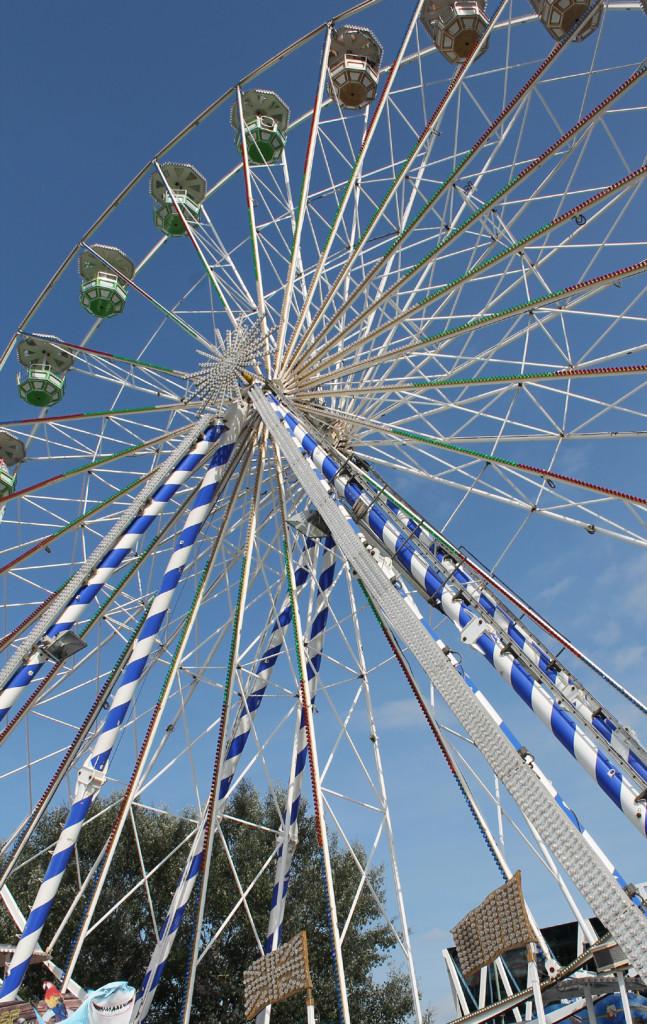Tivolipark kingib lastele tasuta päeva lõbustuspargis!