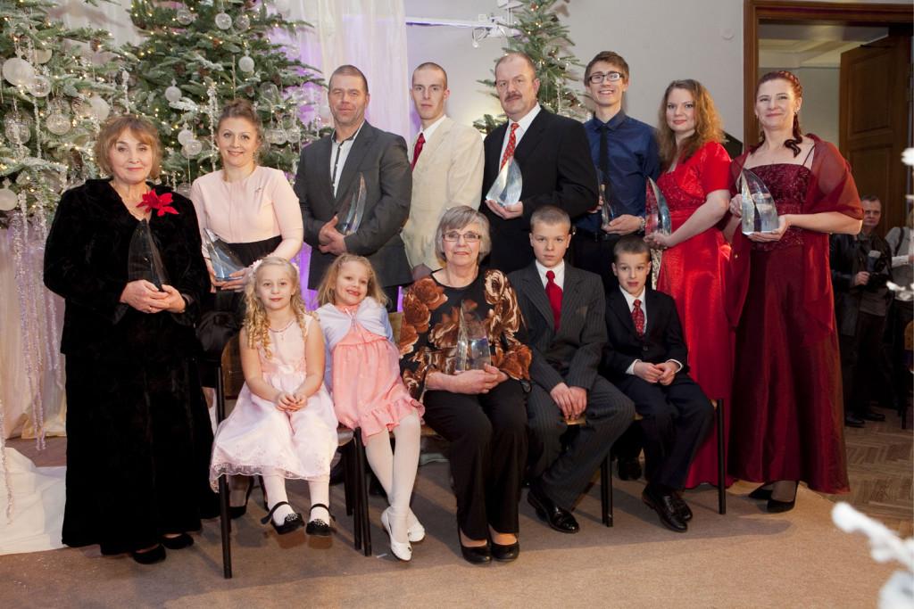 """""""Eestimaa uhkus 2013"""" kutsub heategijatest teada andma!"""