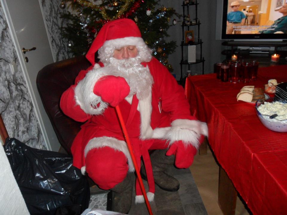 Asendus- ja turvakodud otsivad vabatahtlikke jõuluvanasid