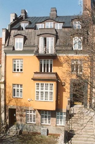 Eesti saatkonnas Stockholmis autasustati parimat heategevusettevõtet
