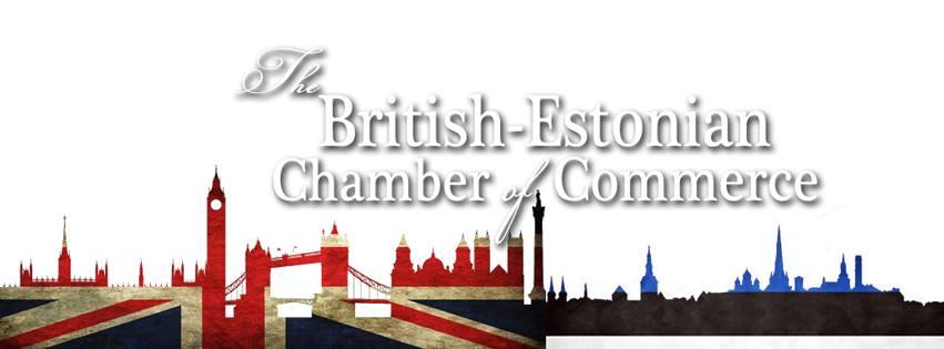 Briti-Eesti Kaubanduskoda