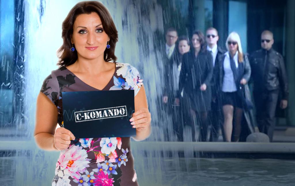 """""""C-Komando"""" AITAB INIMESI! Täna saates lesestunud naine, kes võitleb kodu eest!"""