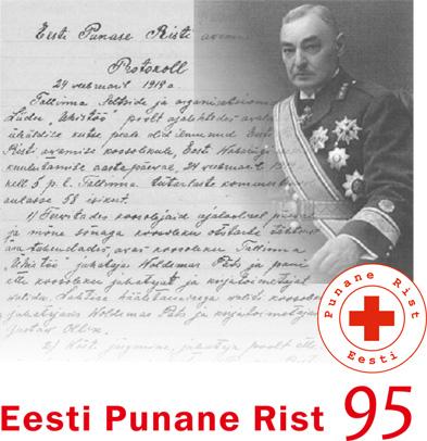 Eesti Punane Rist kogus Ukrainale üle 10 000 euro