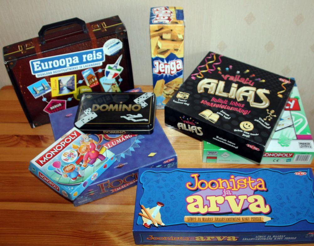 Algas kampaania mänguasjade kogumiseks Tallinna Lastehaiglale
