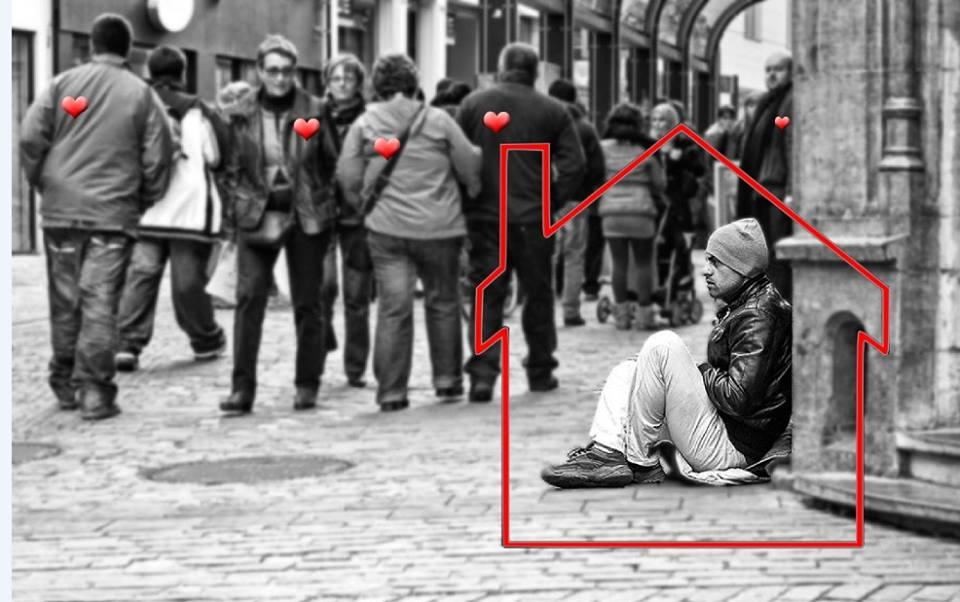 """MTÜ Do Good korraldab heategevusliku fotokonkursi """"Kus on teine pool?"""""""