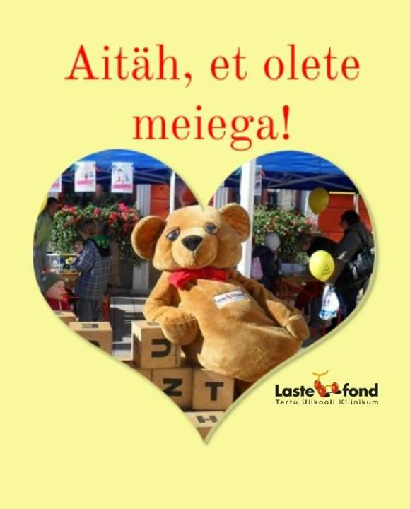 Lastefond laste hoiuteenusega nüüd ka Kagu-Eestis