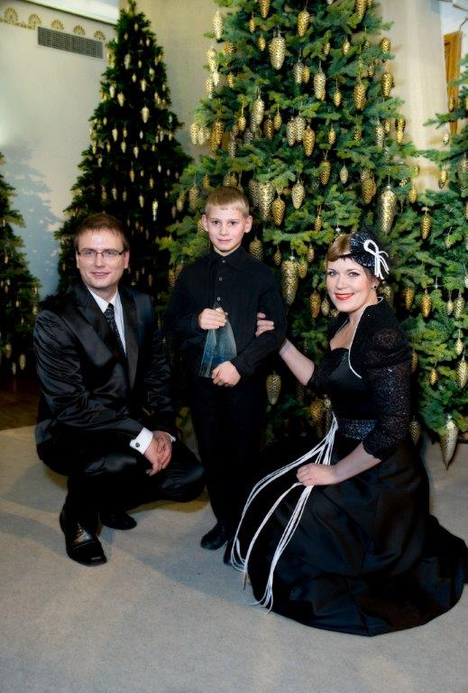 Eestimaa uhkus 2010