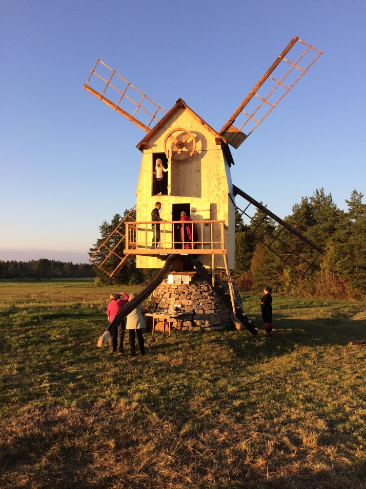 HEATEGEVUS ÄRIGA KÄSIKÄES! Saaremaa saab taas värskeilmelise tuuliku