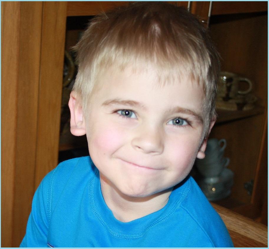 Haruldast haigust põdev Arthur sai Lastefondi toel abi Saksamaalt