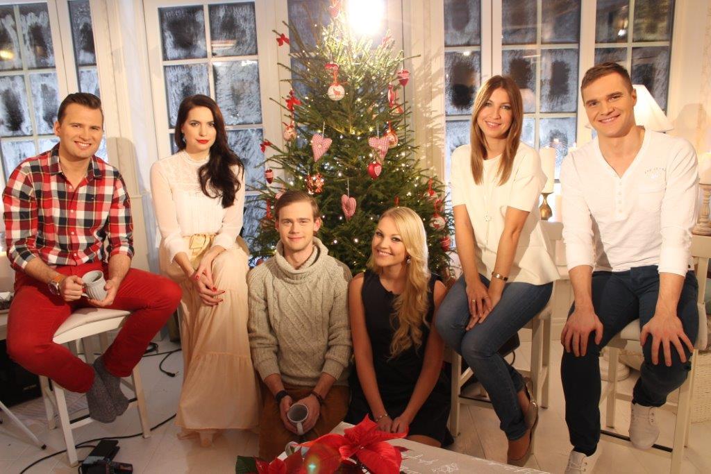 """Tänane """"Inglite aeg"""" kutsub aitama Hannest, Andreast ja Kulla Kristina peret"""