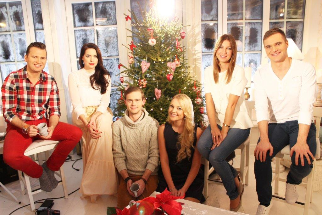 """AITA SINAGI! TV3 kutsub saatega """"Inglite aeg"""" kolme Eestimaa peret aitama!"""