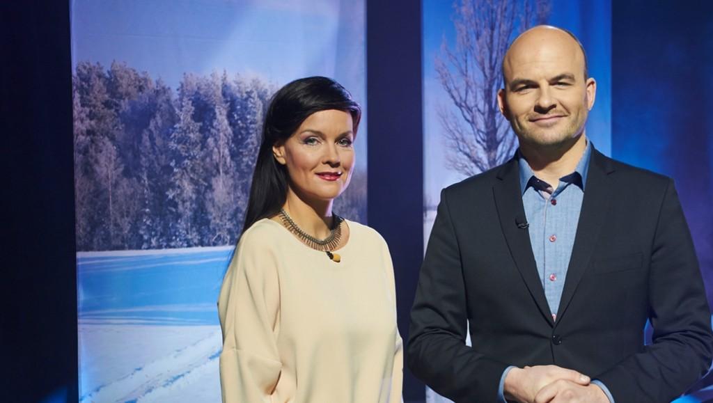 """""""Jõulutunnel"""" kogus laste huvihariduse toetuseks ligi 145 000 eurot"""