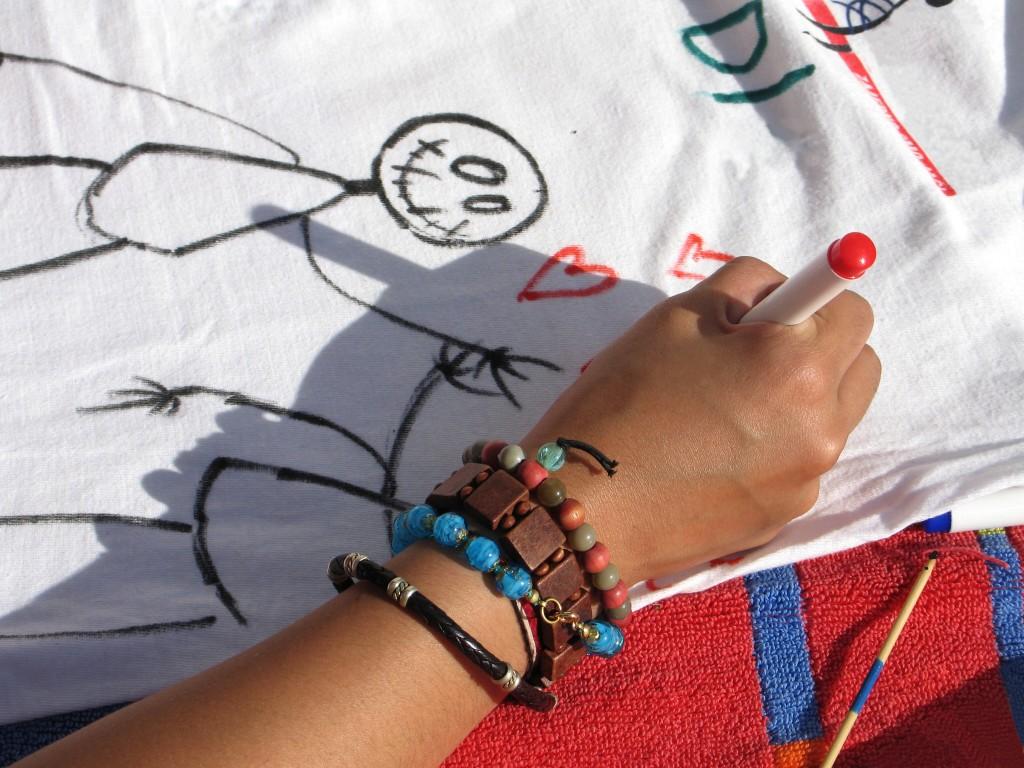 Lastefond aitab Vinni perekodu lastel saada vajalikku teraapiat