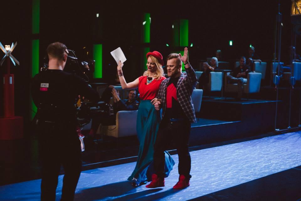 HEA TEGU! Eesti Laul ootab külla Astangu keskuse õpilasi ja õpetajaid