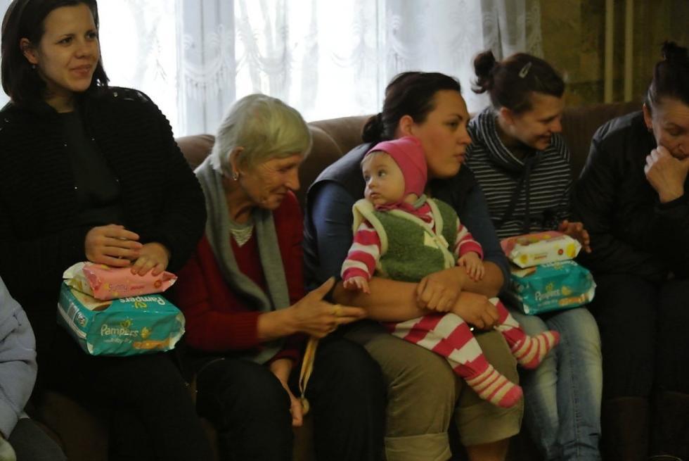 Tartlased on Mariupoli toetuseks annetanud ligi 7000 eurot