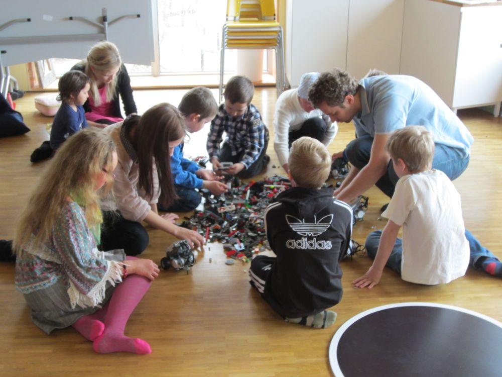 Inger Agur: ka sina saad teha head ühes Lastefondi vabatahtlikega!