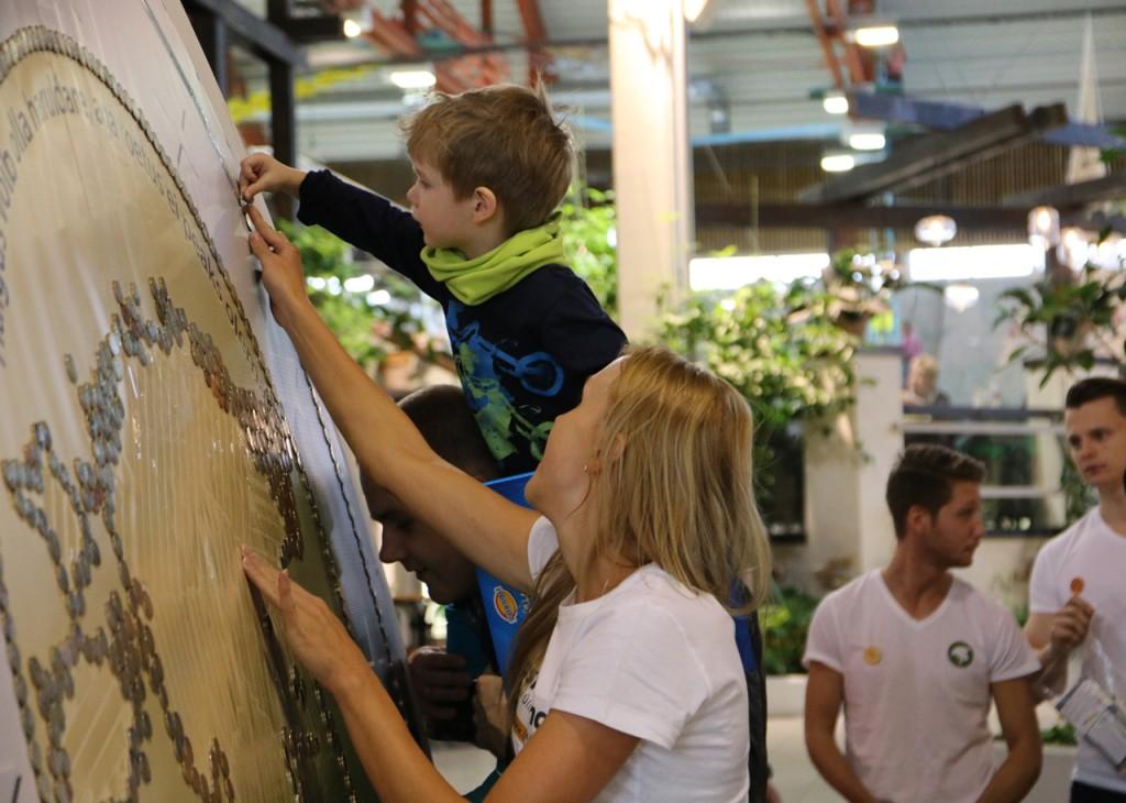 Haruldaste haigustega lastele pühendatud Lastefondi heategevusaktsioonid kogusid üle 6600 euro
