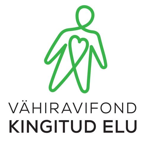 """Vähiravifond """"Kingitud elu"""" toetab kolme inimese ravi enam kui 19 000 euroga"""