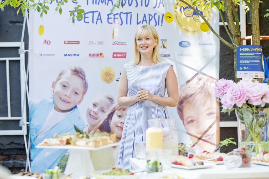 KOOS LASTE HEAKS! Uus fond otsib Eesti lastele suunatud heategevusprojekte