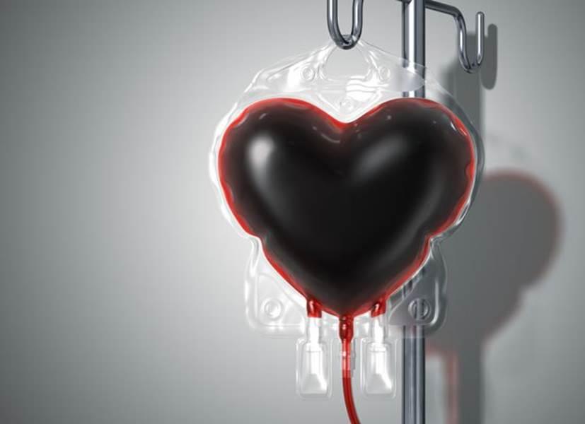 Verekeskus kutsub Järvamaa inimesi doonoripäevale