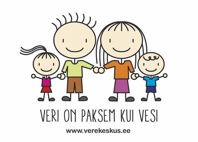 AITA PÄÄSTA ELUSID! Verekeskus kutsub rakverelasi doonoripäevadele!