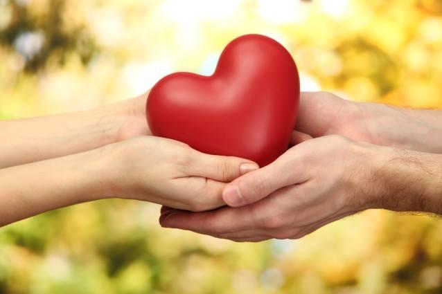 AITA PÄÄSTA ELU! Eesti süda kingib elu – oodatakse doonoriks 1. ja 2. detsembril Paide Kultuurikeskusesse