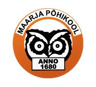 Maarja kooli logo