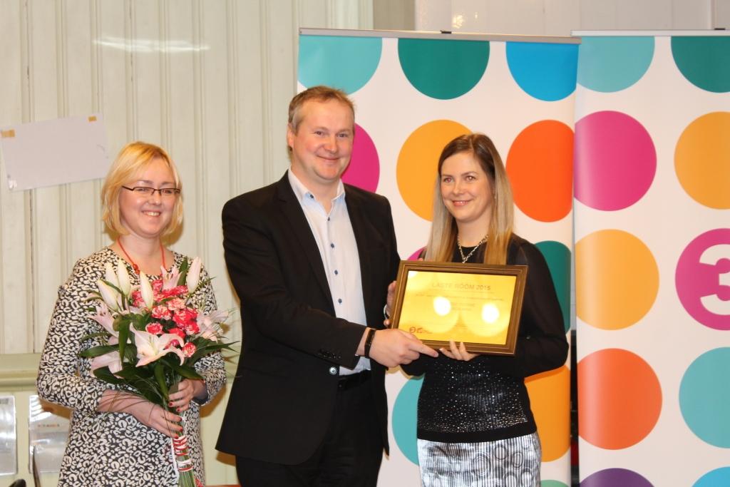 LASTE RÕÕM! TV3 toetas Eesti laste elu parandavat projekti 20 000 euroga