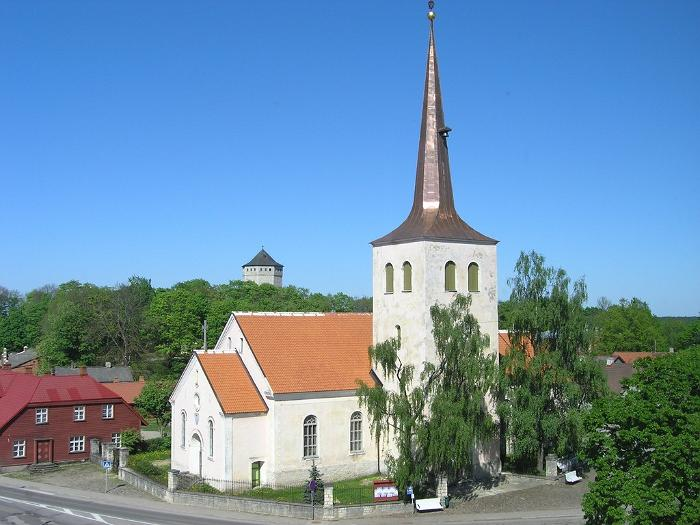 SINU ABI ON OODATUD! Paide Püha Risti kogudus ootab heade annetajate abi