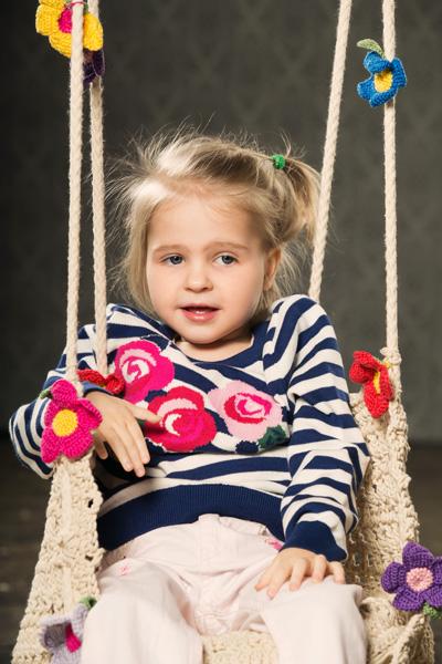 AITÄH HEADELE INIMESTELE! Pisike Elly leiab ka uuel aastal Lastefondilt tuge osteopaatia ja massaaži jätkamiseks