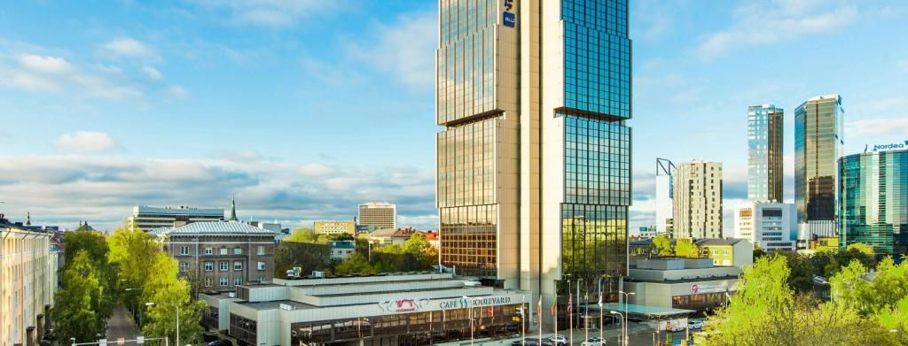 KIITUS! Hotell Dorpat ja Radisson Blu Hotel Olümpia toetavad Lastefondi tegevust