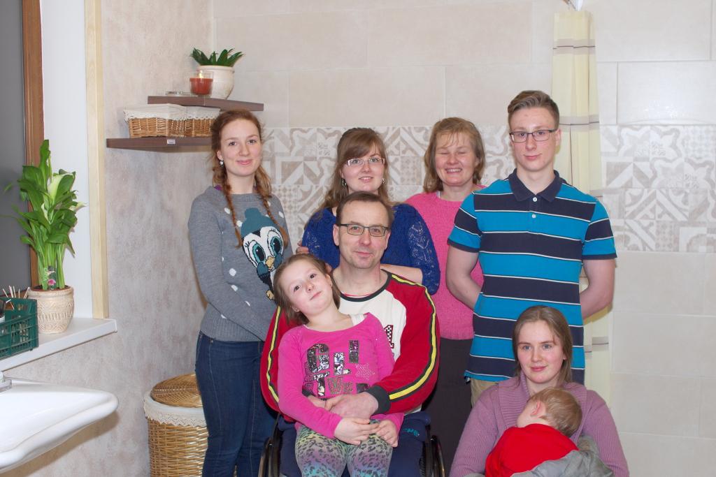 """VIDEO! Kanal 2 """"Kodutunne"""" ulatab täna abikäe viielapselisele perekonnale"""