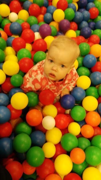 AITAME ÜHESKOOS PISITÜDRUKUT AIDATA! Lastefond aitab üliharuldase geenihaigusega pisitüdrukut