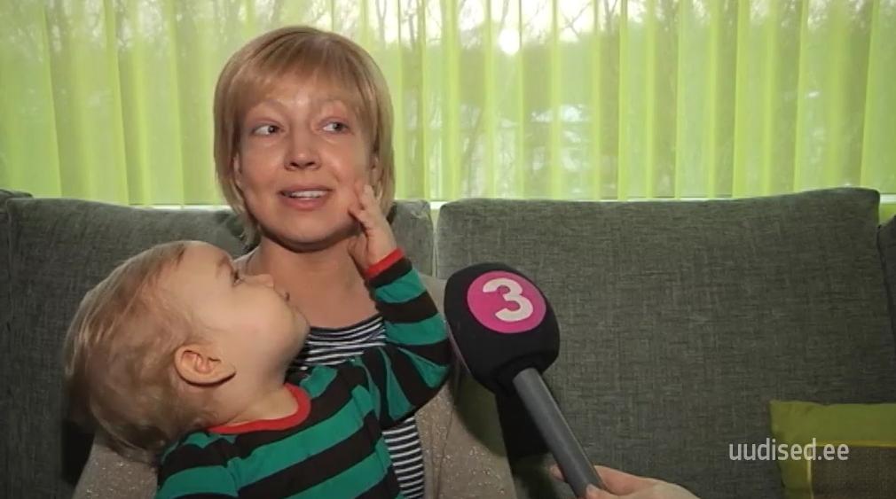 EESTIMAALASED, PALUN TULGE APPI! Vähihaige Marja puhkes nutma, kui kuulis palju on Eesti inimesed teda toetanud