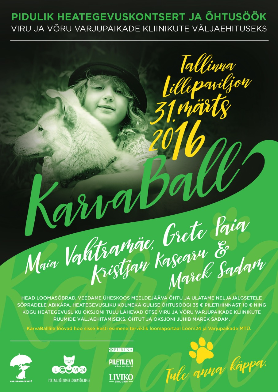 karvaball_2016_poster