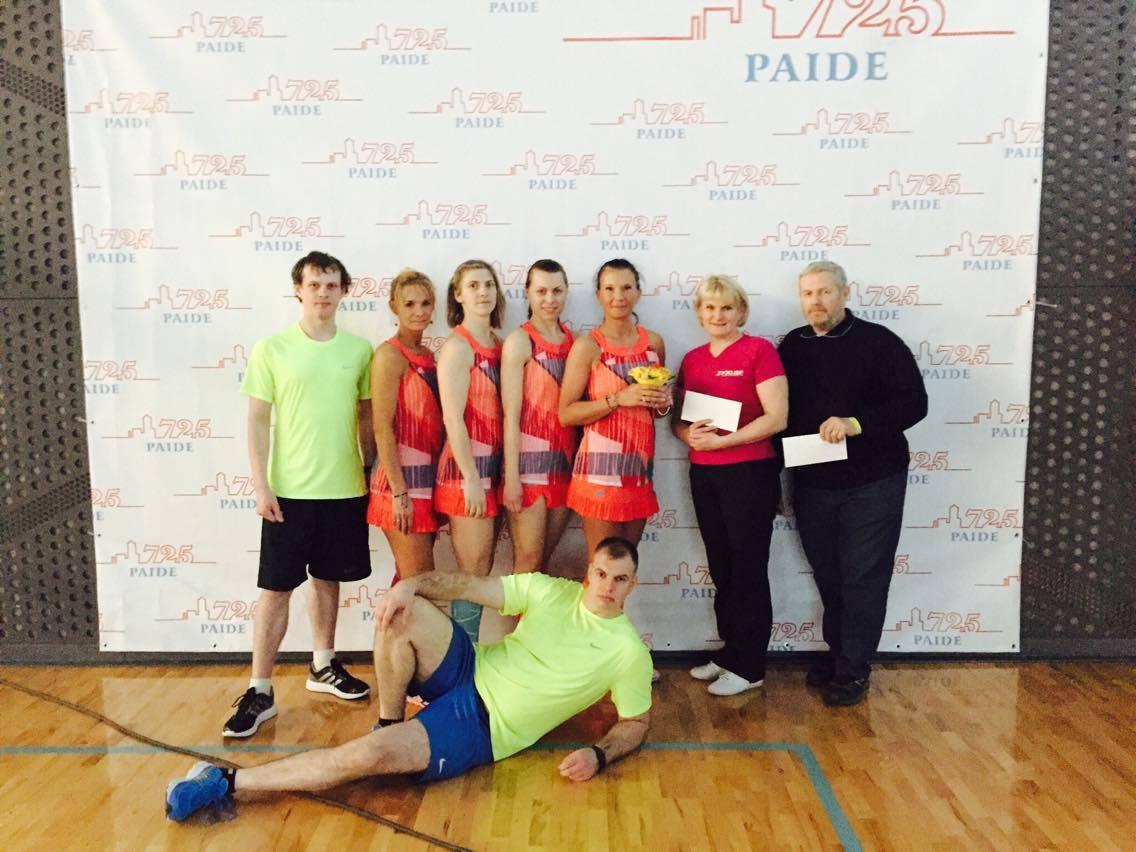 23.04.16 FitnessFest 2016 - Paide