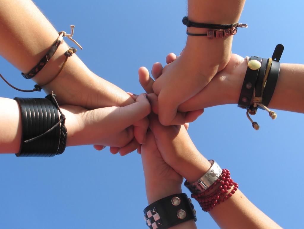 Heateo Mõjufond ja SPIN-programm panustavad koos noorte tulevikku