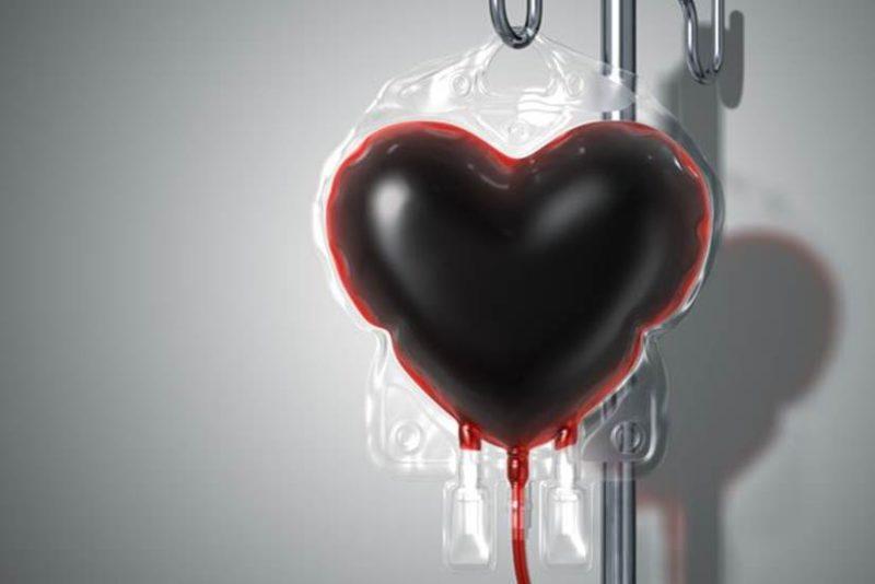 Verekeskus vajab 0-, A- ja B-reesusnegatiivsete doonorite abi!