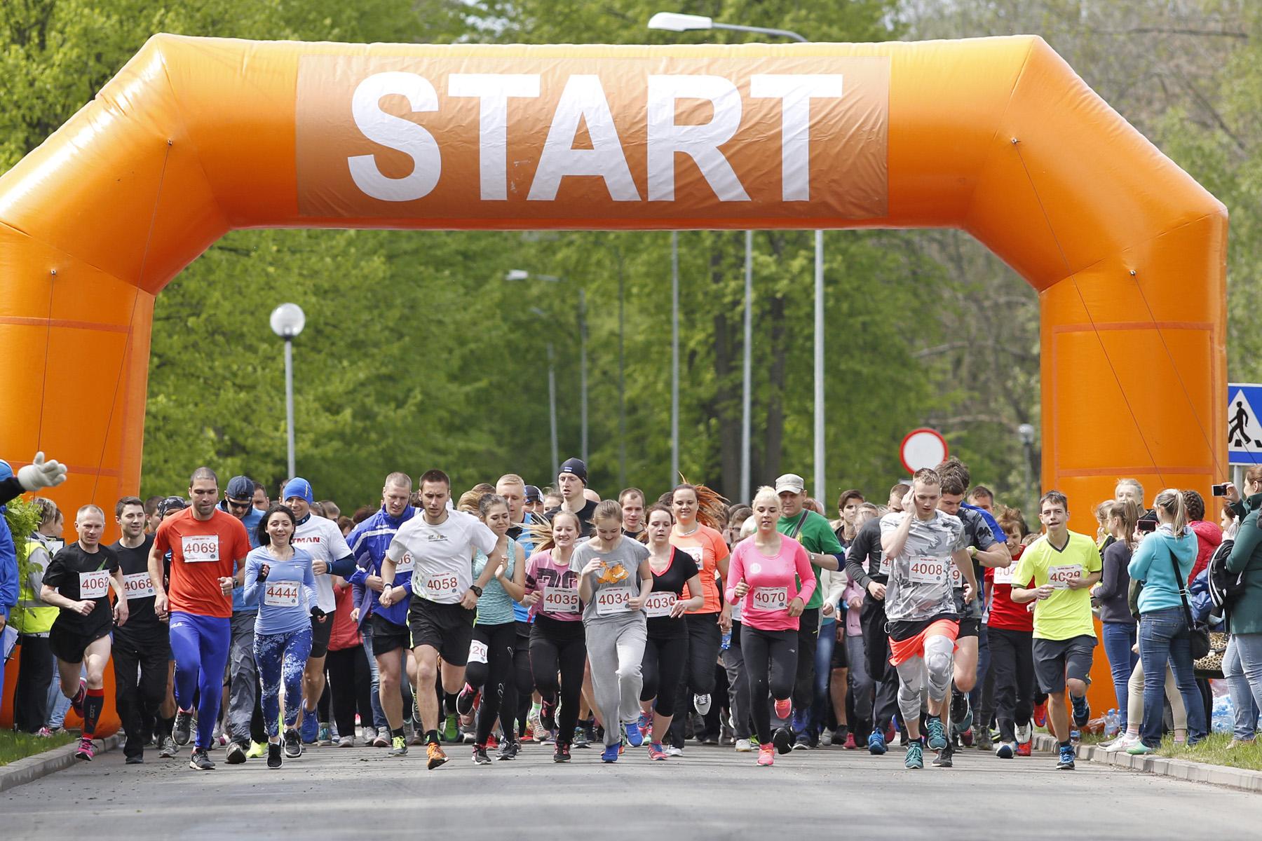 Eastman Charity Run (1)