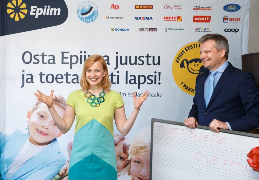 Tänasest saab raha küsida lastega seotud projektidele üle Eesti