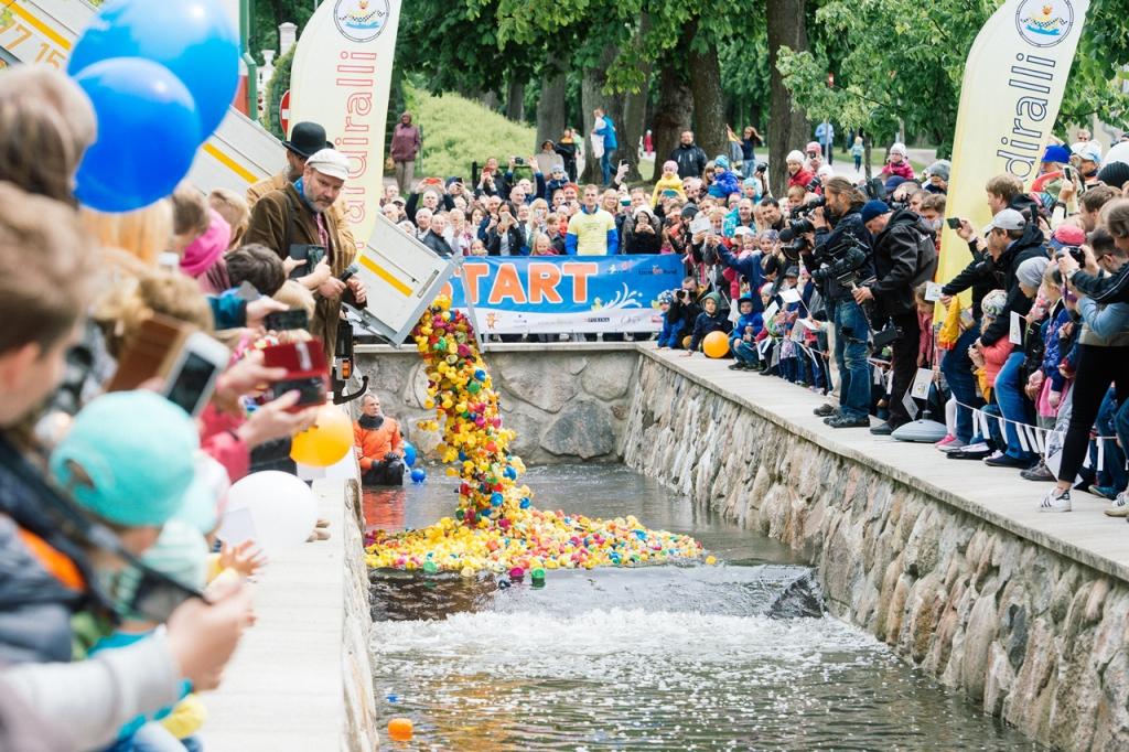 HEAD INIMESED! Eestimaa inimesed annetasid Pardiralliga haigetele lastele ligi 133 000 eurot