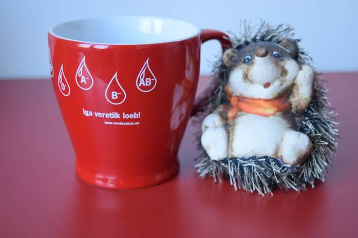 Aita päästa elusid! Verekeskus ootab Rakvere Kultuurikeskusesse verd loovutama