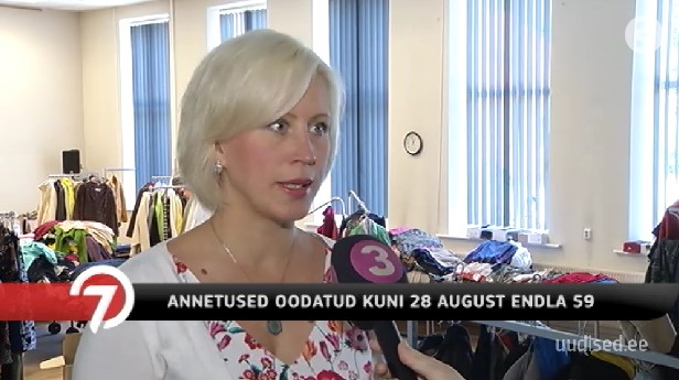HEA LUGEJA – TEEME ÜHESKOOS HEAD! Tallinna Puuetega Inimeste Koda ootab annetusi abivajajatele