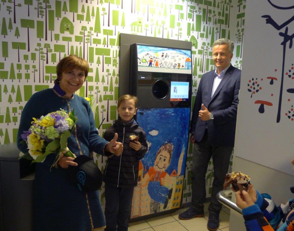 Heategevusprojekt Aitan Lapsi on viie aastaga kogunud lastele kultuurielamuste pakkumiseks pool miljonit eurot